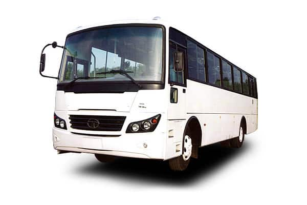 84 seater bus rental dubai | 84 seater bus with AC and without AC - Bab Khyber bus rental transportation company