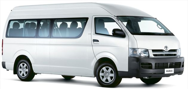 14 Seater for rent | 14 Seater Bus | Bab Khyber bus rental transportation company
