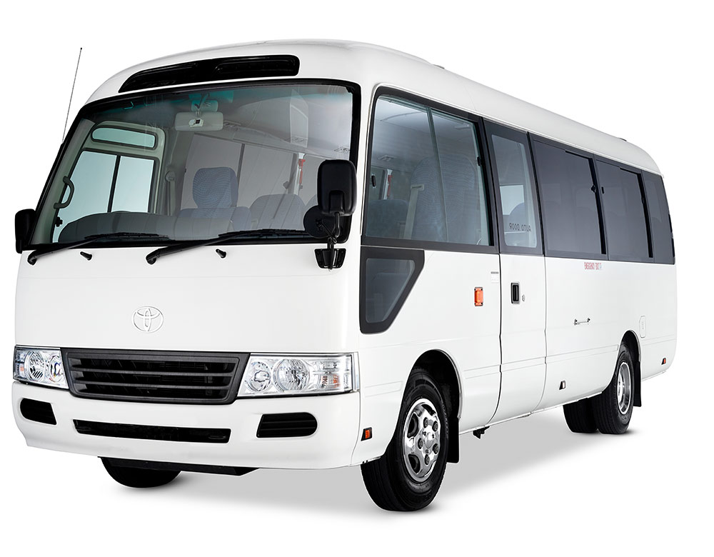 20 seater bus for rent | Bab Khyber bus rental transportation company in dubai, Bus rentals in Sharjah